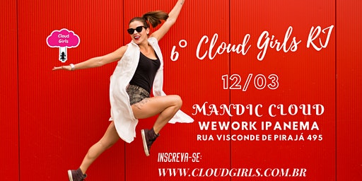 6° Cloud Girls RJ
