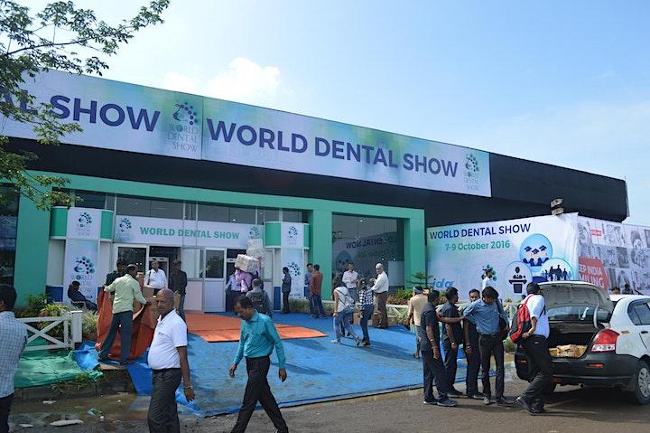 World Dental Show 2020 image