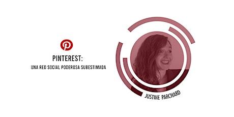 Pinterest: una red social poderosa subestimada entradas