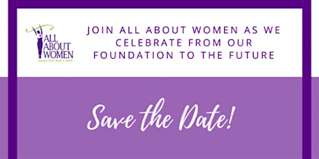 All About Women Celebration of Women 2020 From Foundation to Future tickets