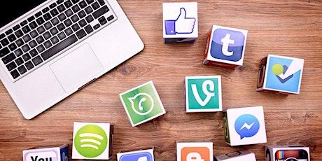 Workshop - Geld verdienen met Facebook, Instagram en Google tickets