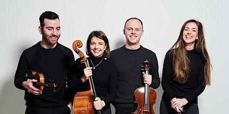 Solem Quartet and Friends tickets