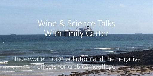 MBA Wine & Science Talks with Emily Carter