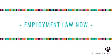 Employment Law Now : Free Update tickets