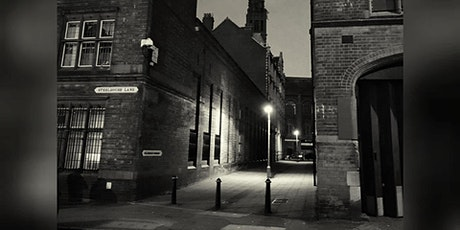 May Lock-up Evening Talk & Tour tickets