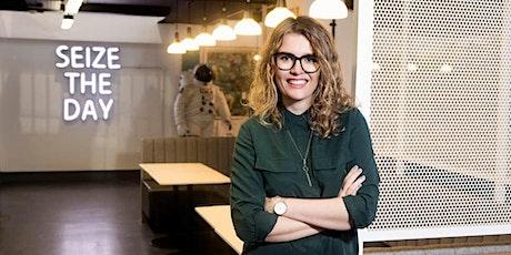 International Women's Day with Marta Krupinska, Head of Google for Startups tickets