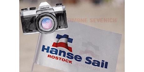 Fotowalk Hanse Sail 2020 - Impressionen vor dem Trubel! Tickets