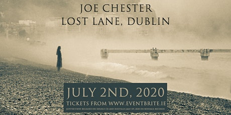 Joe Chester tickets