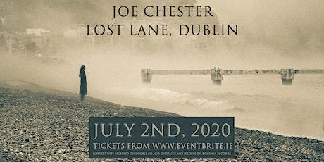 Joe Chester tickets
