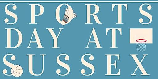 Sussex Sportsday