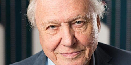Gardening for Sir David Attenborough tickets