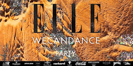 ELLE x WECANDANCE Party 2020 @Antwerp Bowling billets