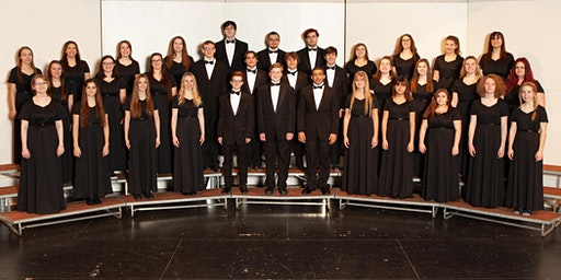 Firenze, concerto corale, America incontra Italia!