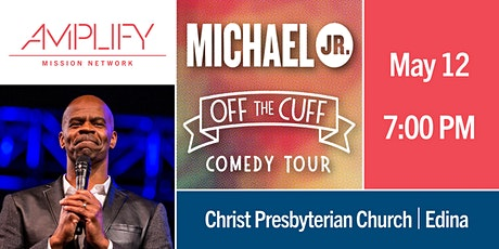 Michael Jr.: Off The Cuff tickets
