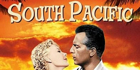 Socially Yours Cinema - South Pacific tickets