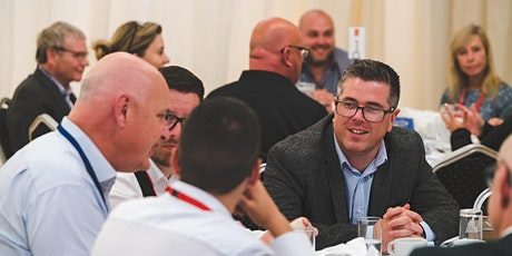 The Boardroom Network, Wiltshire - Business Networking Lunch, March 2020 tickets