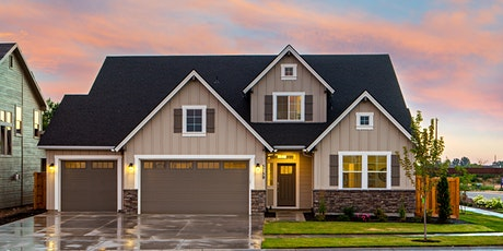 Buying a Home in Today's Real Estate Market tickets