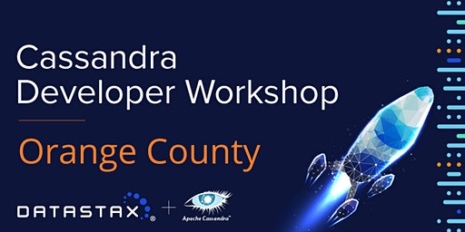 Learn about NoSQL at this Apache Cassandra™ Developer Workshop!