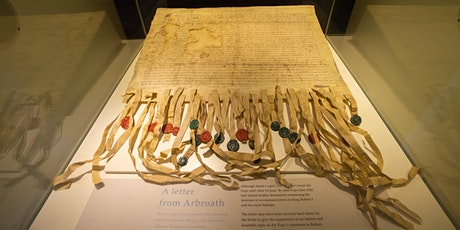 Anything to Declare? The Meaning and Legacy of the Declaration of Arbroath  tickets