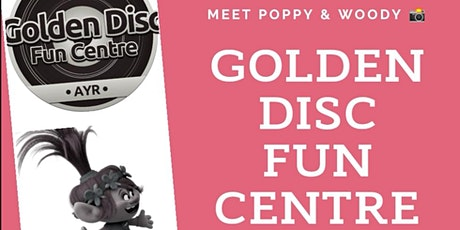 Golden Disc Fun Day tickets