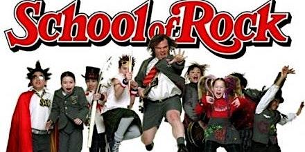 The Savoy Presents: School of Rock