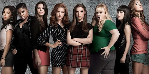The Savoy Presents: Pitch Perfect