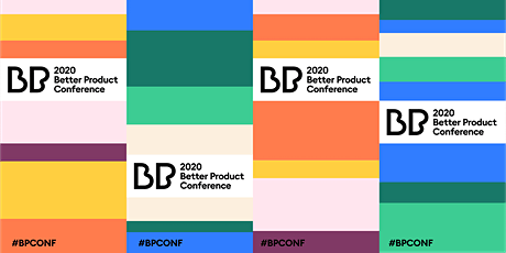 The Better Product Conference tickets