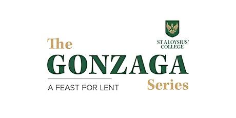 Gonzaga Lecture 2- Dr Eddy Bermingham SJ tickets
