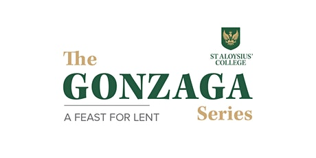 Gonzaga Lecture 3- John Stoer tickets