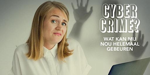 Cybercrime: Hoe veilig is uw bedrijf?