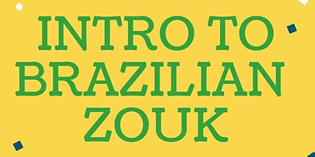 Introduction to Brazilian Zouk workshop  tickets