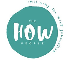 The HOW People logo