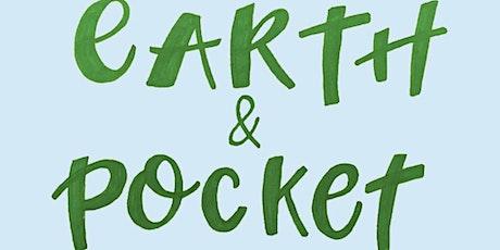Earth & Pocket Swap Shop - Belfast tickets