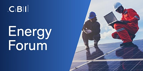 Energy Sector Forum  tickets