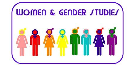 Career Event- WOMEN & GENDER STUDIES College Majors tickets