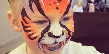 Beginners  Face Painting Course tickets