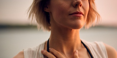 Embodiment Lab:  Anatomy of Breathing with Griet Verstraete Tickets