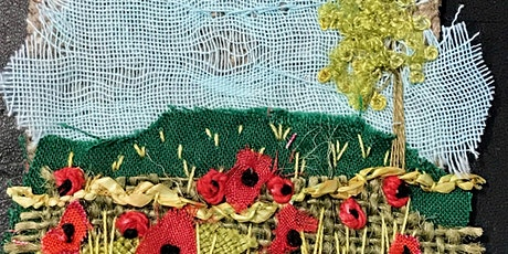 Mini Textile Landscapes Workshop tickets