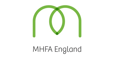 Adult Mental Health First Aid (MHFA) Two Day Course - 9 & 10 July 2020, Clapham Common tickets