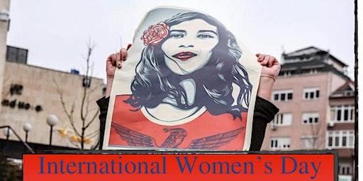 Celebrate International Women's Day 2020