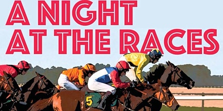 Fife College Race Night tickets