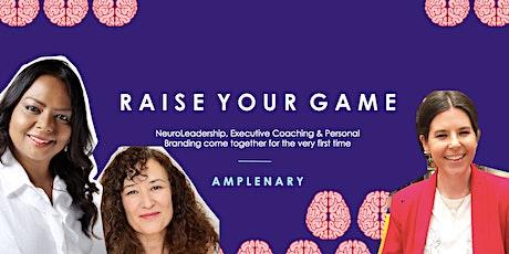 Lunch & Learn | NeuroLeadership, Executive Coaching & Personal Branding tickets