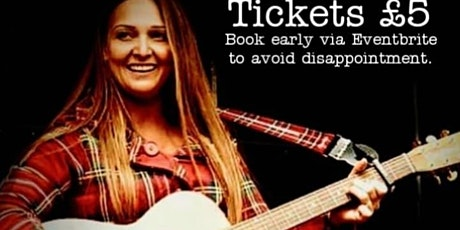 Amanda Brown and friends. tickets
