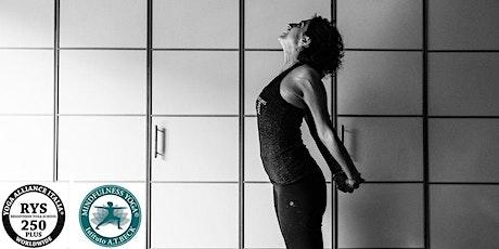 Mindfulness Yoga - Lezione Prova biglietti