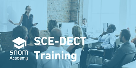 Snom SCE-DECT Training 2020, in Berlin, DE tickets