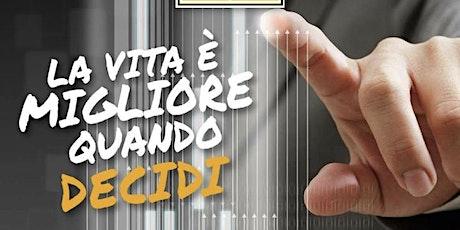 SEMINARIO COBE Ferentino tickets