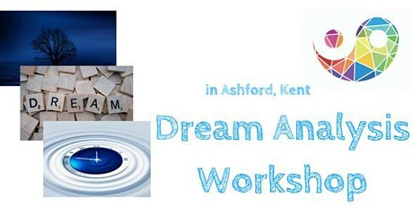 Jungian Dream Analysis Workshop tickets