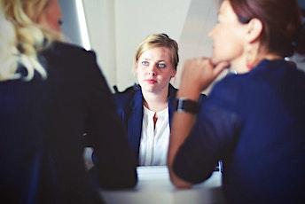 Atelier Carrière - Réussir ses entretiens de recrutement billets