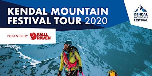 Kendal Mountain Festival UK Tour 2020