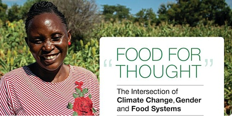 Food for Thought: A World Environment Day Panel Discussion tickets